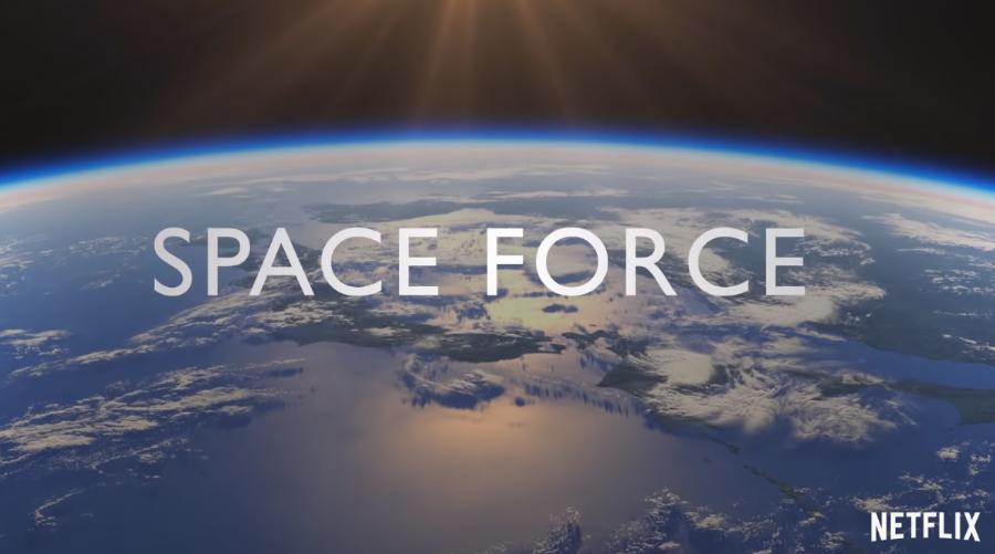 Netflix commande Space Force, par les créateurs de The Office