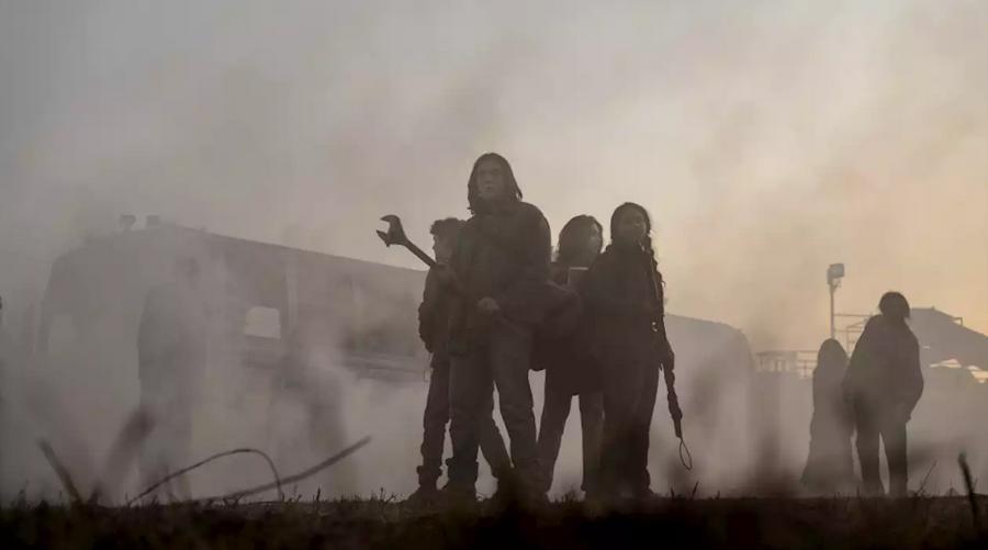 Un trailer pour la nouveau spin-off de The Walking Dead dévoilé !