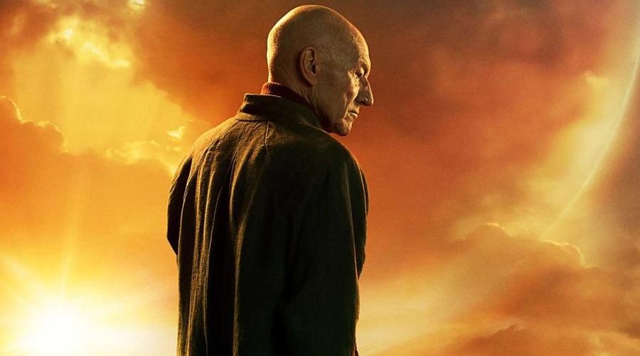 Star Trek: Picard renouvelée pour une saison 2 avant même son lancement