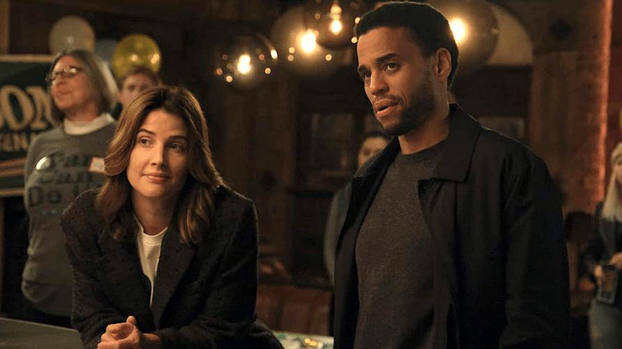 Stumptown : la série d'ABC annulée après une seule saison !