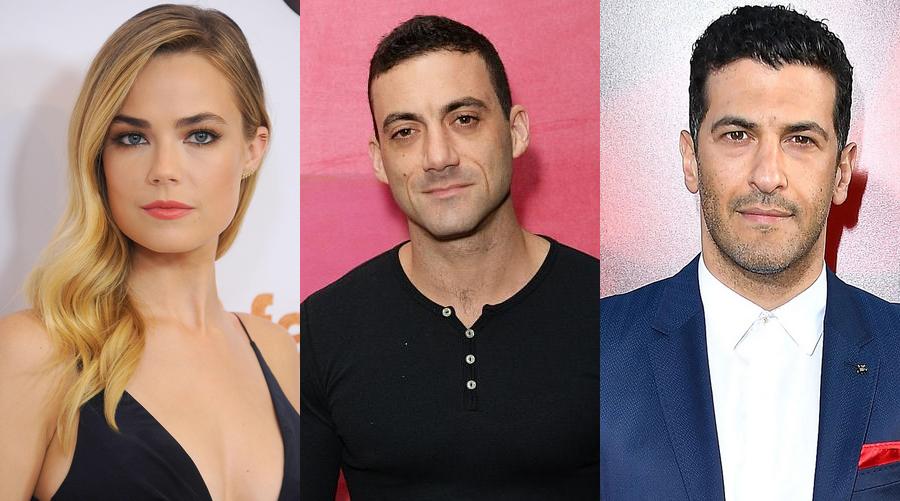 Suits : trois acteurs confirmés pour le spin-off de la série