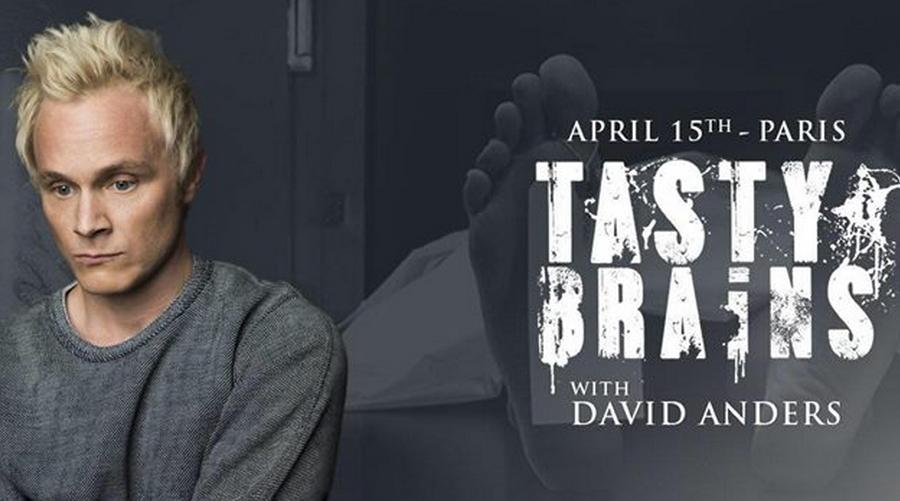 Tasty Brains