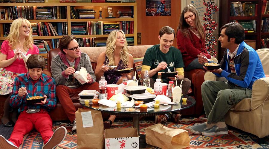 The Big Bang Theory : la saison 12 sera la dernière