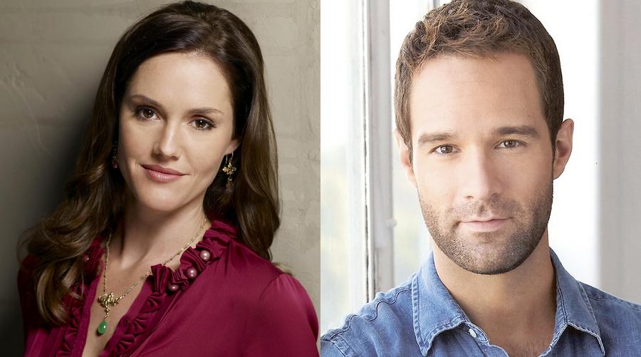 The Dangerous Book For Boys : Chris Diamantopoulos et Erinn Hayes rejoignent le casting