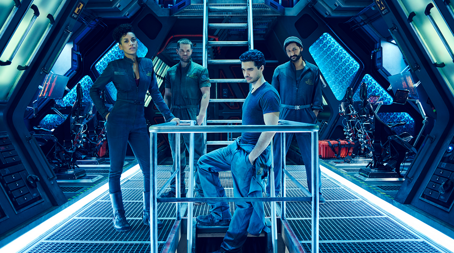 The Expanse - Just About TV