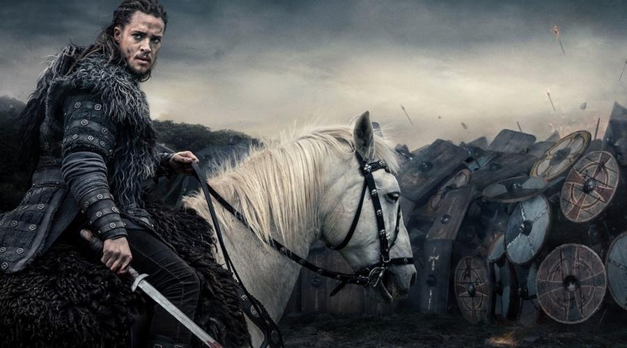The Last Kingdom : la série officiellement renouvelée pour une saison 5 !