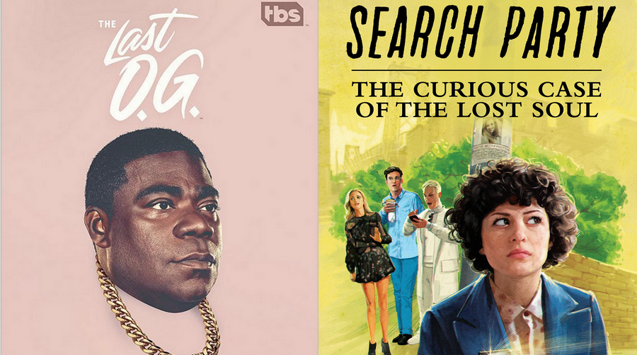 TBS renouvelle les séries The Last O.G. et Search Party