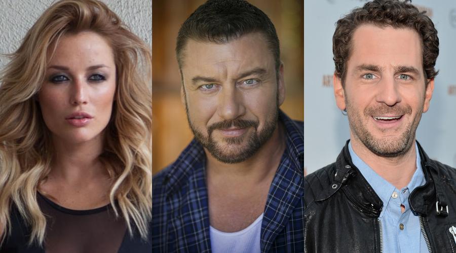 The Oath : le casting d'étoffe de nouveau avec trois nouveaux acteurs