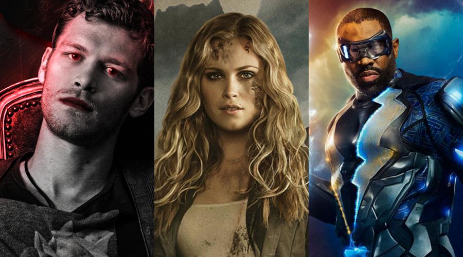 The Originals, The 100, Black Lightning : seulement 13 épisodes pour la saison à venir