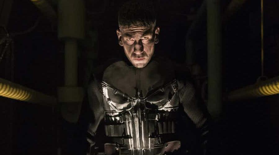 Une bande-annonce et une date pour The Punisher sur Netflix !