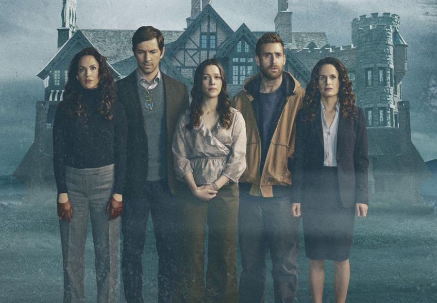 The Haunting of Hill House : l'avis de la rédac' sur la saison 1
