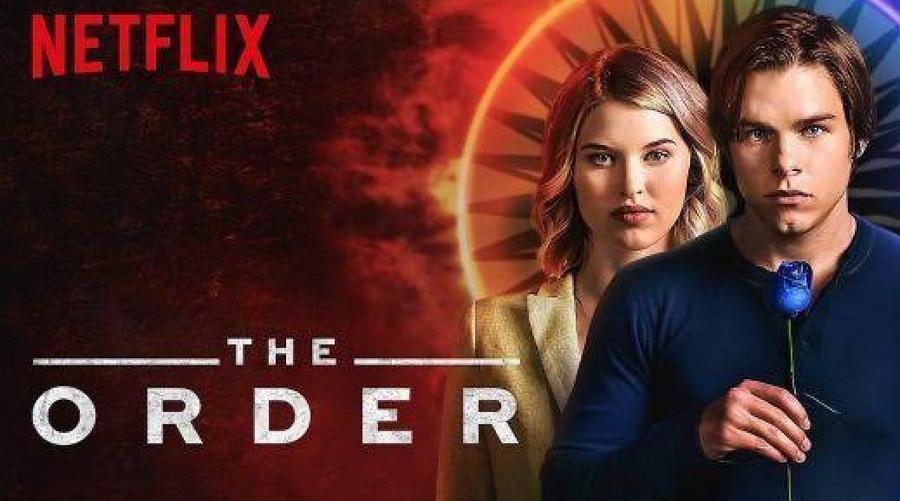 The Order : Netflix annule la série...