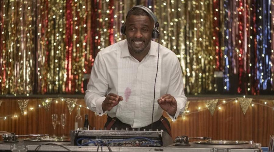 Turn Up Charlie : la nouvelle série de Netflix avec Idris Elba a une date de diffusion