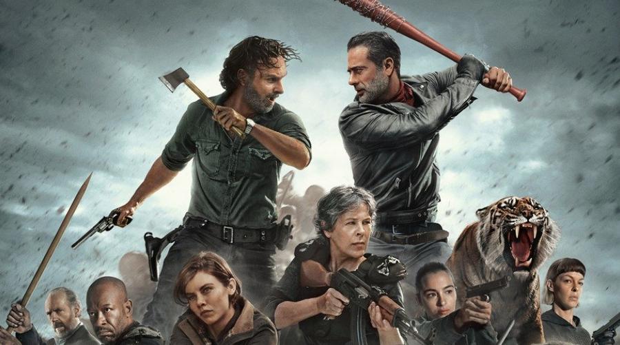 Un deuxième spin-off de The Walking Dead prévu pour 2020