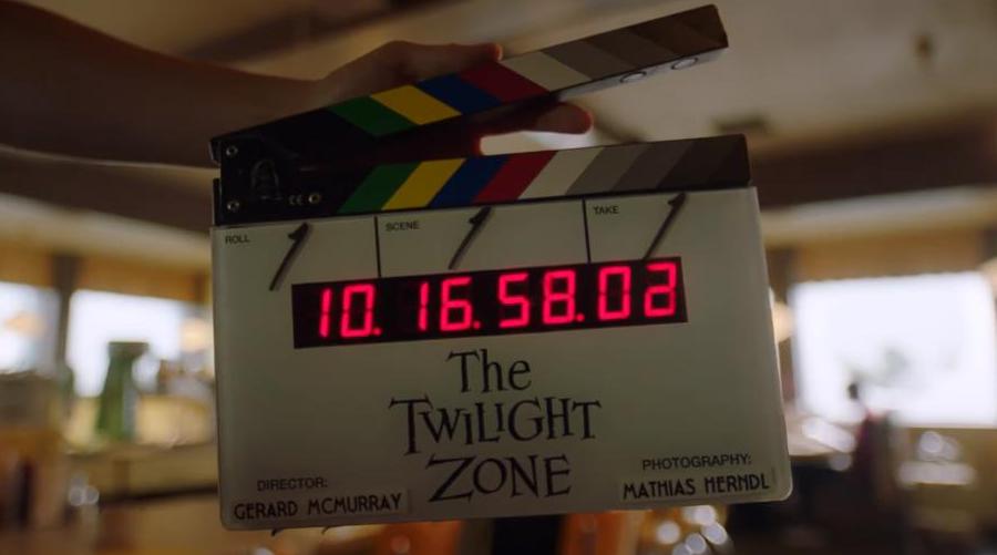 Un premier trailer pour The Twilight Zone (CBS All Access)