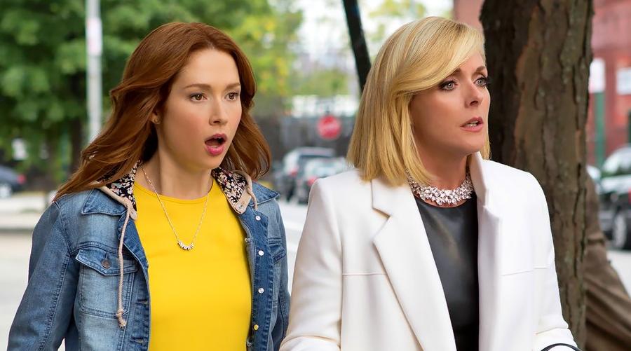 Unbreakable Kimmy Schmidt : une date pour la saison 4 sur Netflix !