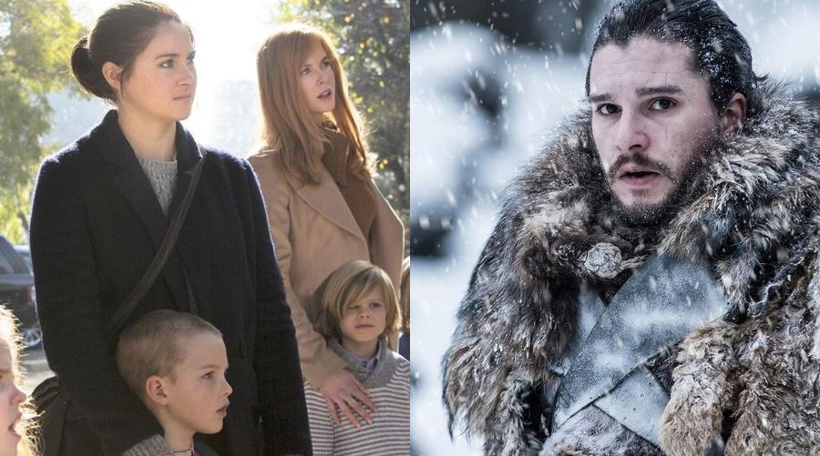 Game of Thrones, Big Little Lies... HBO fait la promo de ses séries
