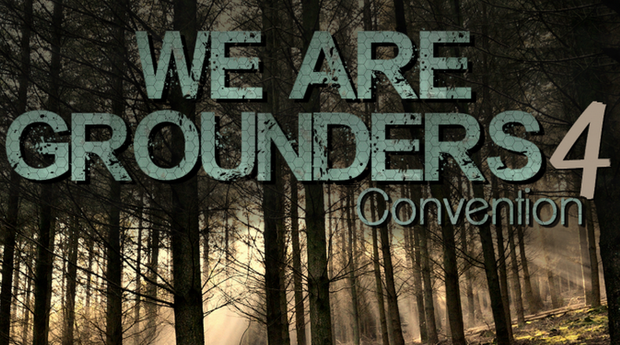 Compte-rendu de la convention We Are Grounders 4 de Royal Events