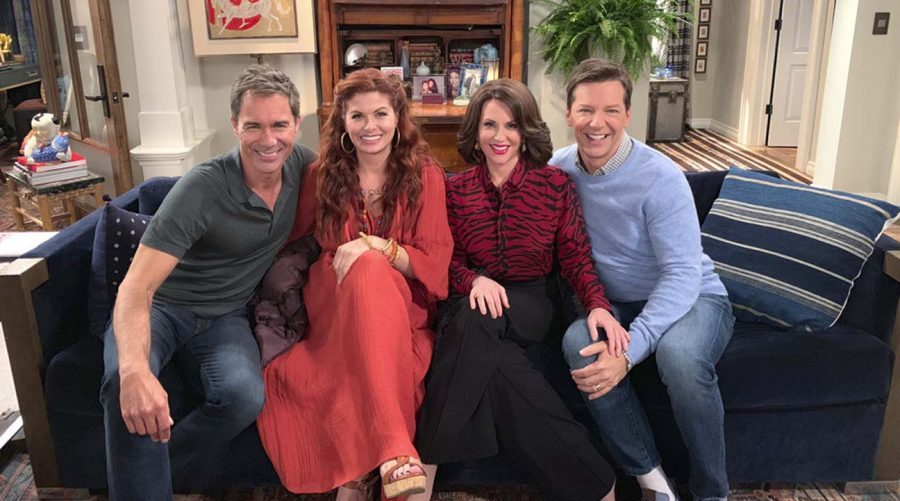 Will and Grace - Just About TV