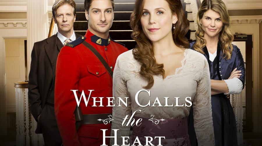 When Calls the Heart renouvelée pour une saison 7