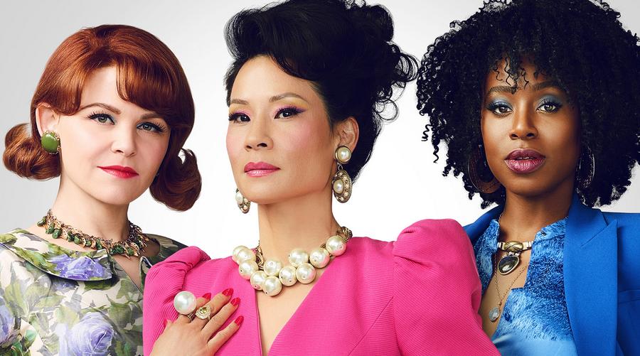 Why Women Kill : la série arrive bientôt sur M6 !