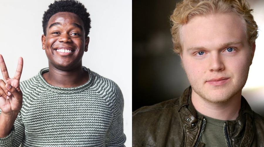 Dream it annonce Dexter Darden et Joe Adler pour sa convention Wicked is Good