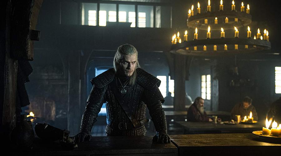 The Witcher (Netflix) : un nouveau trailer dévoilé