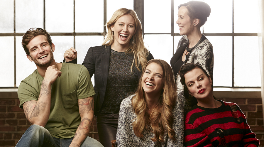 Younger : les acteurs dévoilent la date de lancement de la saison 6