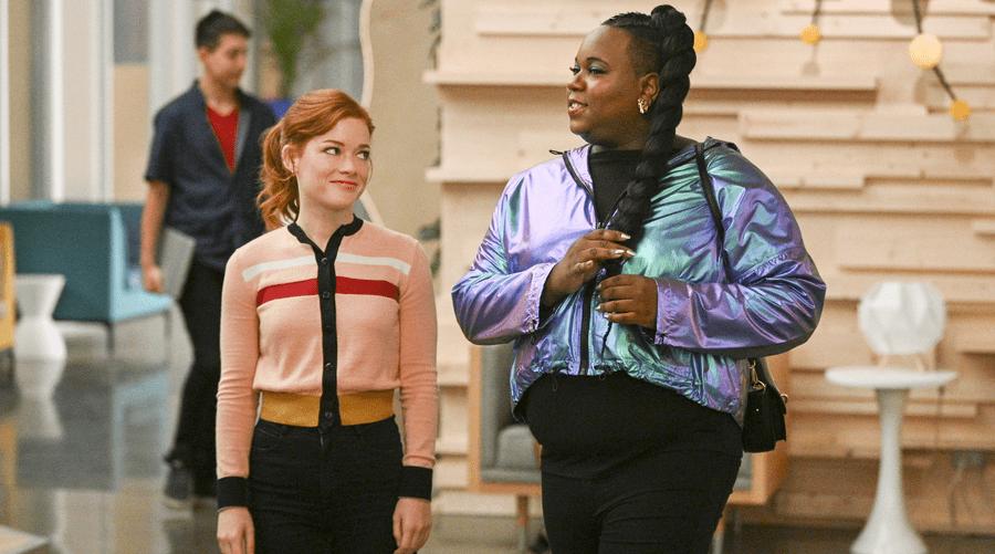 Zoey's Extraordinary Playlist aura une deuxième saison sur NBC